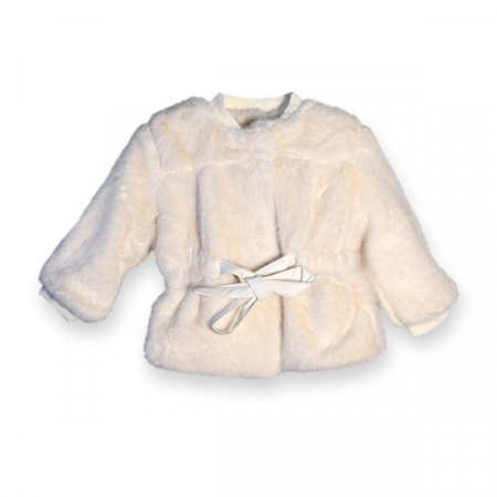 Jachetă din Imitație de Blană5