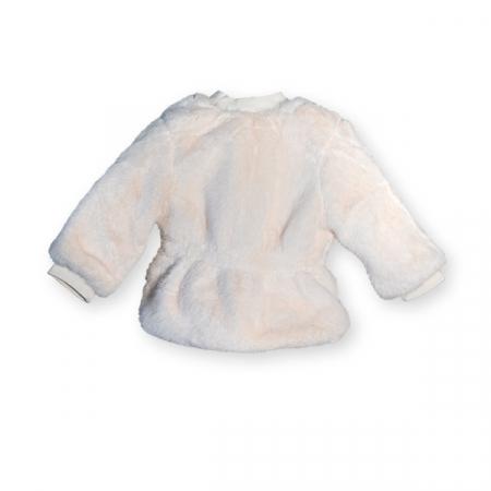 Jachetă din Imitație de Blană6
