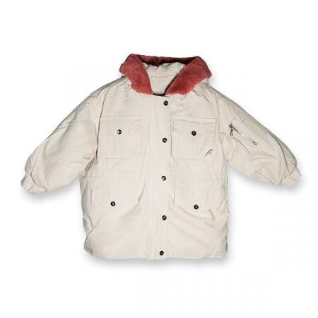 Jachetă Lungă Căptuşită1
