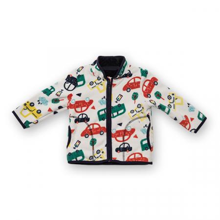 Jachetă groasa fleece [3]