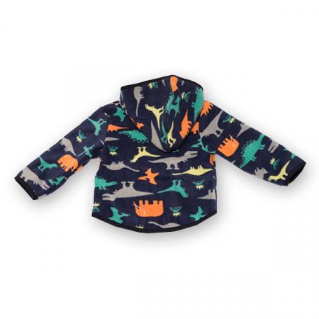 Jachetă groasa fleece1