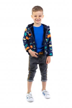 Jachetă groasa fleece0