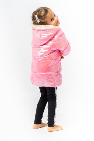 Jachetă Matlasată Cu Glugă6