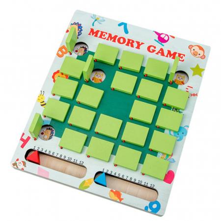 Joc din lemn de memorie0