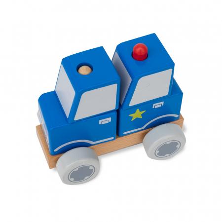 Blocuri de constructie din lemn tip masina0
