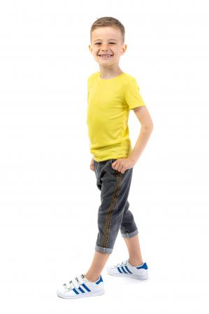 Pantalon Denim [0]