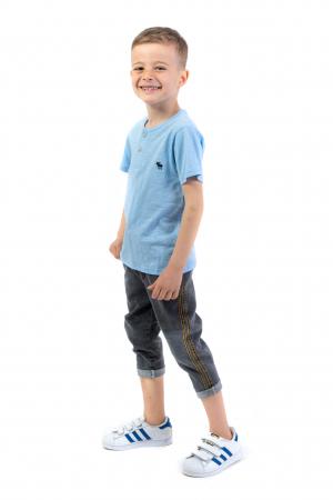 Pantalon Denim [1]