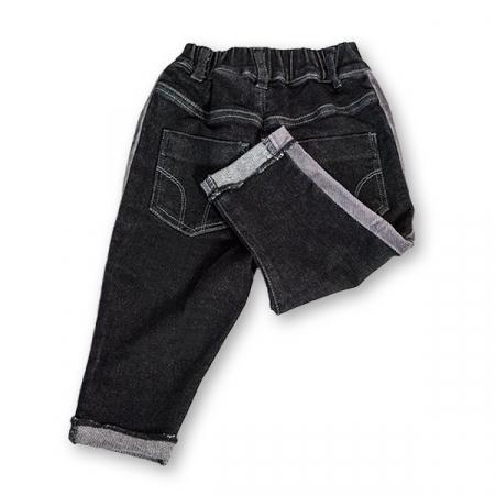 Pantalon din Denim [11]