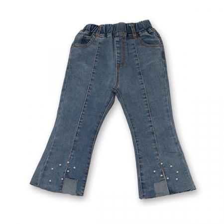 Pantalon din Denim4