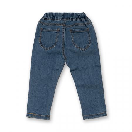 Pantalon din Denim [1]