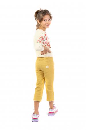 Pantalon din Denim [2]