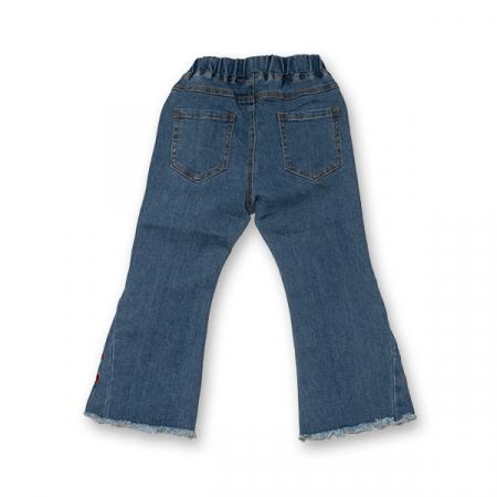 Pantalon din Denim1