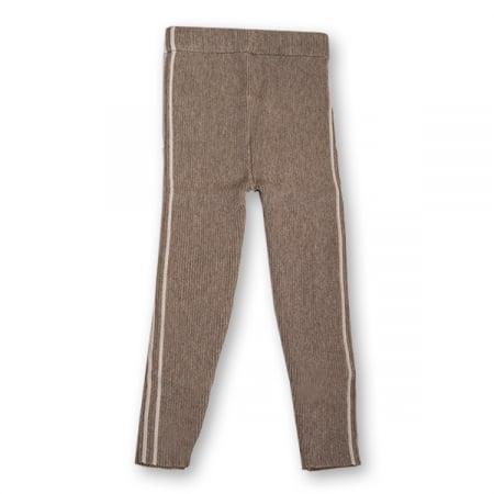 Pantalon din Tricot0