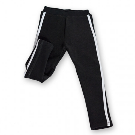 Pantalon Lung Căptușit [1]
