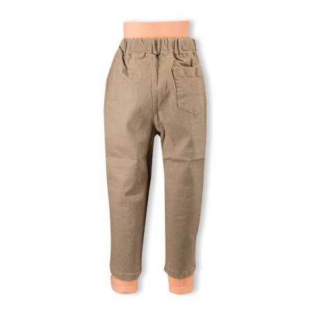 Pantaloni bej [6]
