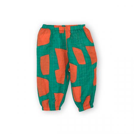Pantaloni jogger colorati0