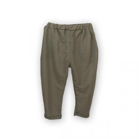 Pantaloni subtiri cu cusaturi [1]