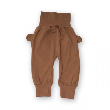 Pantaloni jogger din bumbac1