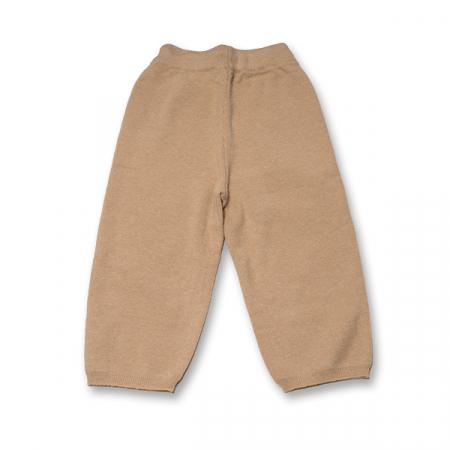 Pantaloni jogger din tricot8