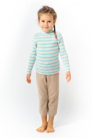 Pantaloni jogger din tricot4