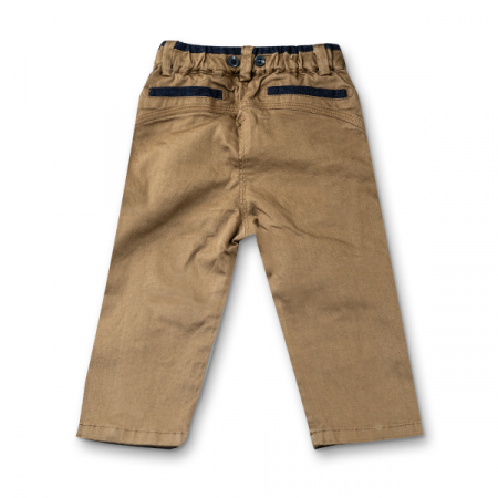 Pantalon cu bretele6