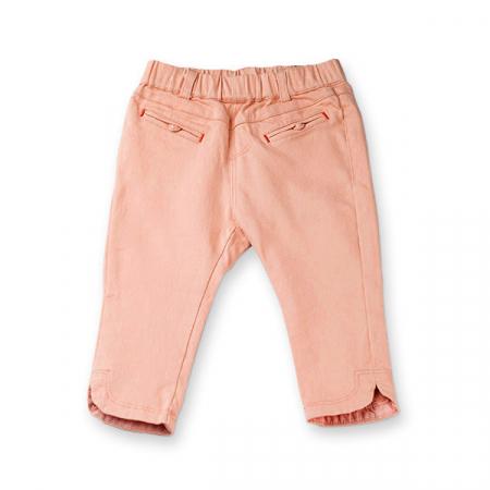 Pantaloni roz fete0