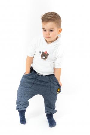 Pantaloni sport0