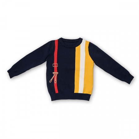 Pulover din Tricot [0]