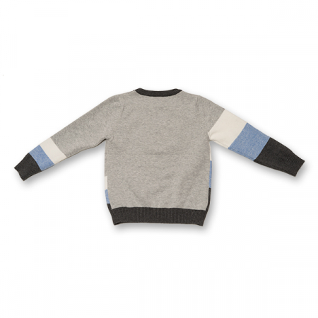 Pulover din Tricot5