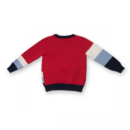 Pulover din Tricot [1]