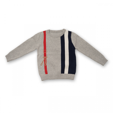 Pulover din Tricot0