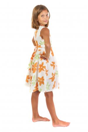 Rochie cu imprimeu [2]