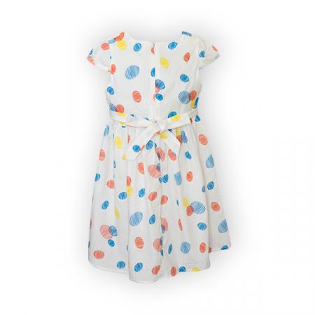 Rochie cu imprimeu Colorat1