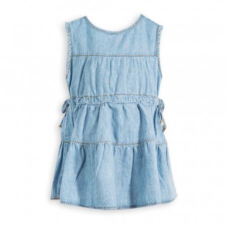 Rochie din denim [1]