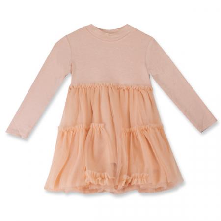 Rochie eleganta cu tulle [5]
