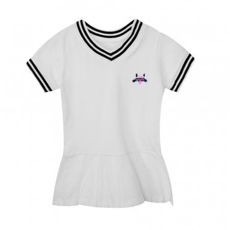 Rochie tip tricou din bumbac [0]