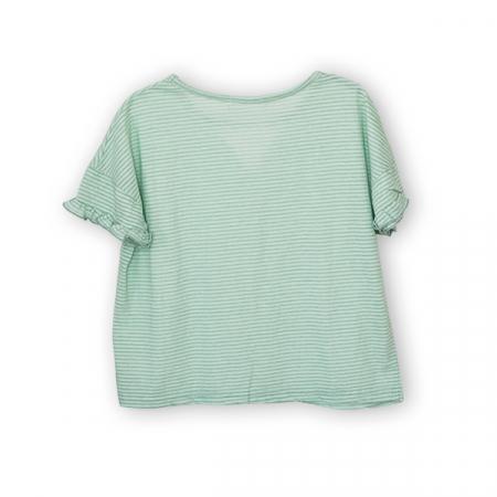 Tricou cu dungi1