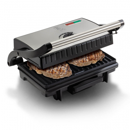 Grill electric Black Silver Collection Berlinger Haus BH 9059 [2]