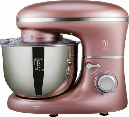 Robot Bucatarie I-Rose Line Collection Berlinger Haus BH 9198 [0]