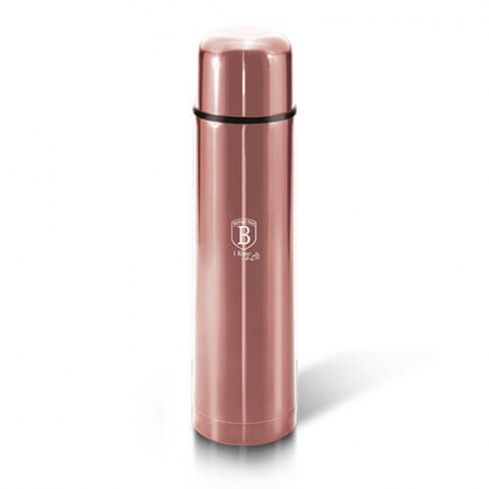 Termos 1L I-Rose Line Collection Berlinger Haus BH-63820