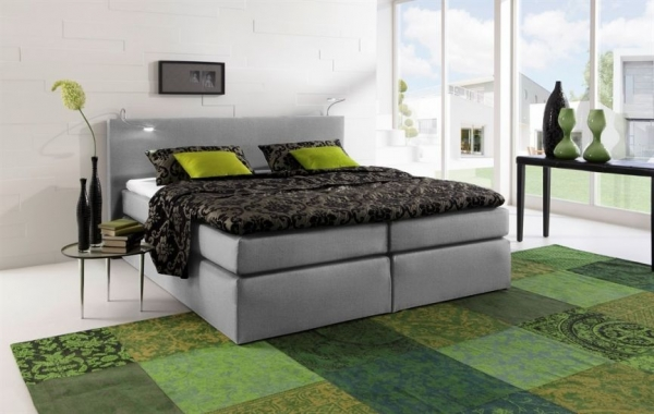 Pat boxspring 180x200 VIRGINIA PREMIUM 0
