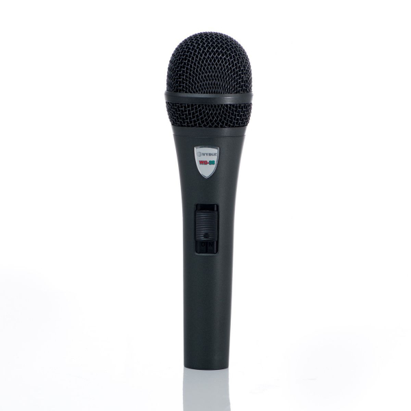 Microfon dinamic cu fir profesional WVNGR WG-38 0
