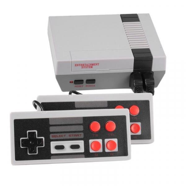 Consola de jocuri Retro pe televizor, cu 620 de jocuri incluse [2]