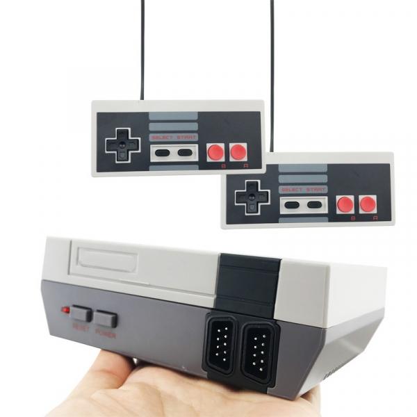 Consola de jocuri Retro pe televizor, cu 620 de jocuri incluse [6]
