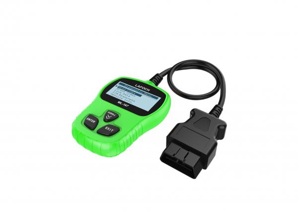 Tester diagnoza cu interfata auto profesional si universal OBD2 Lafoch ML-167 [3]