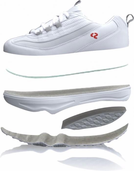 Adidasi pentru fitness si slabit Perfect Steps 6