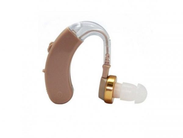 Aparat auditiv retroauricular dupa ureche cu baterii ProSound JH-117 0