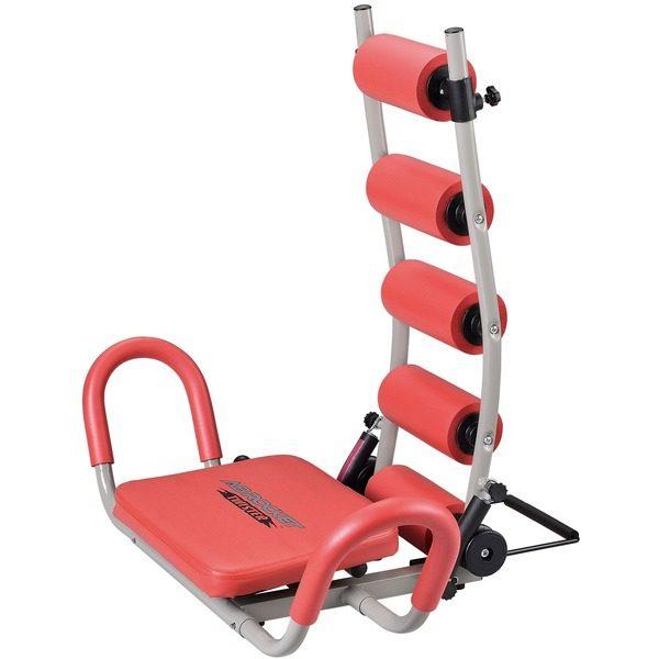 Aparat de exercitii fitness si masaj pentru acasa Ab Rocket Twister [0]