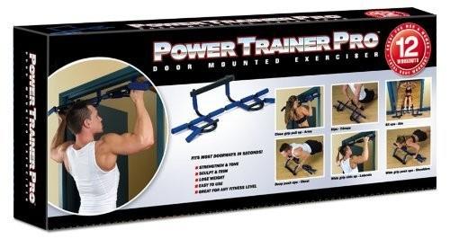 Aparat de fitness pentru exercitii Power Trainer Pro 0