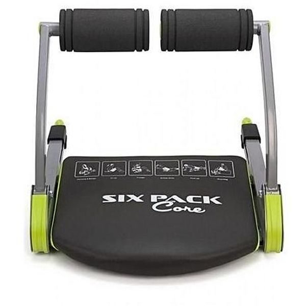 Aparat de fitness pentru tonifiere musculara Six Pack Core 0